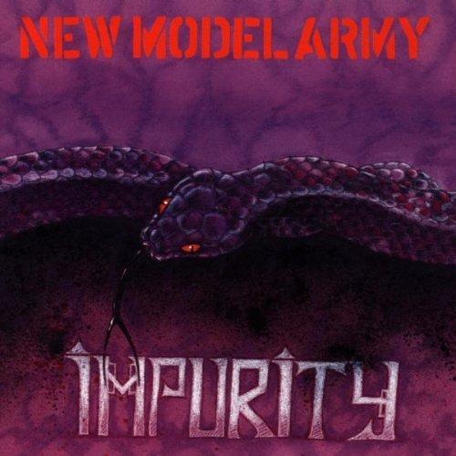 Impurity by New Model Army (2004-04-27)