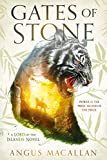 Gates of Stone (A Lord of the Islands Novel Book 1)