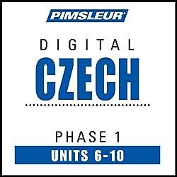 Czech Phase 1, Unit 06-10