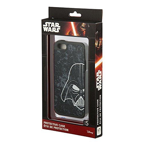 Star Wars Classic iPhone 5/5s Protective Case (LPP-i5SW FX) - Import
