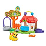 VTech Go! Go! Smart Animals Doggie Playhouse