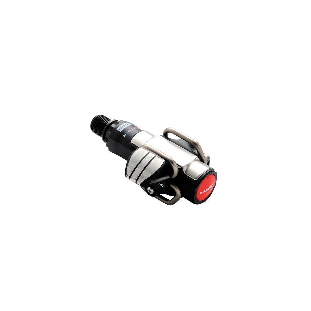Look S-Track clipless pedals race black [並行輸入品] B077QRB7TR