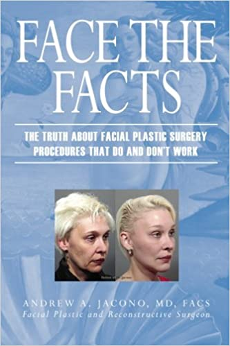 Face The Facts: The Truth About Facial Plastic Surgery