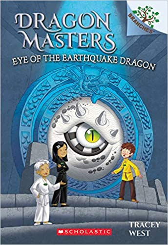 The Dragons Dentist (Early Reader Book 65)