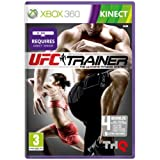 UFC Personal Trainer - Kinect Required (Xbox 360) by THQ