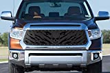 300 Industries Steel Grille Replacement for Toyota