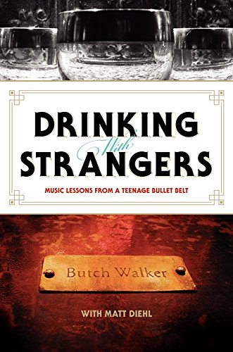 Drinking with Strangers: Music Lessons from a