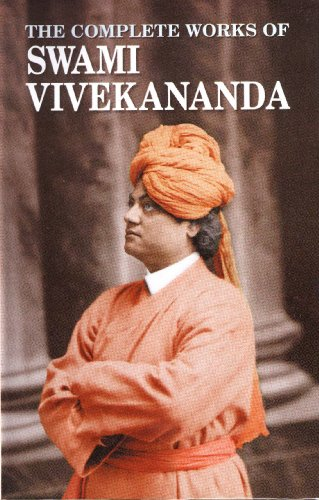 Complete Works of Swami Vivekananda, Volume 8