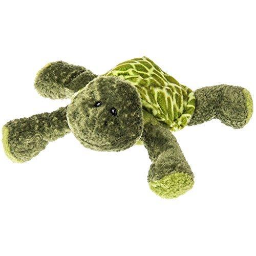 Mary Meyer Flip Flops Tyson Turtle, 12 Inch, Plush