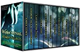 Wicked Alphas, Wilder Nights: Sizzling Collection of Paranormal Romance (Wicked Alphas, Wild Nights Book 2)