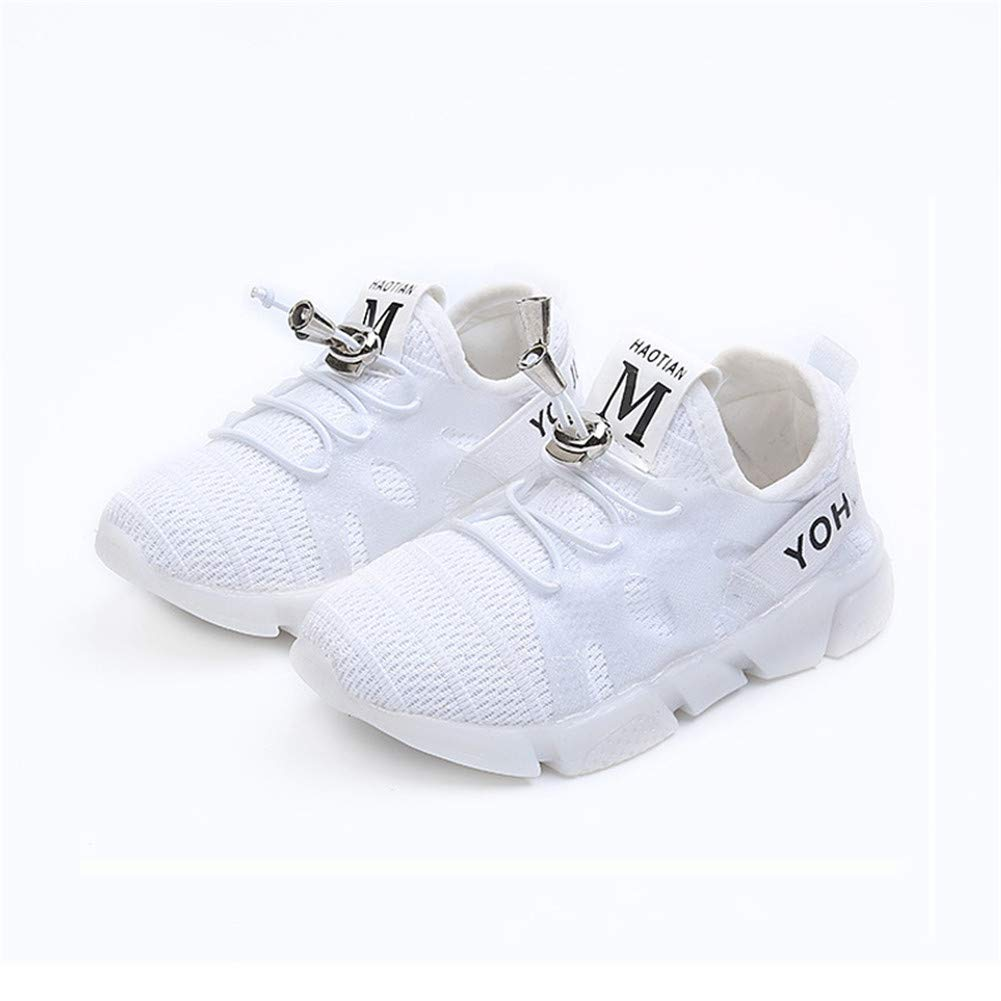 ANDERDM Led Kids Sneakers Glowing Cool Casual Baby Children Shoes
