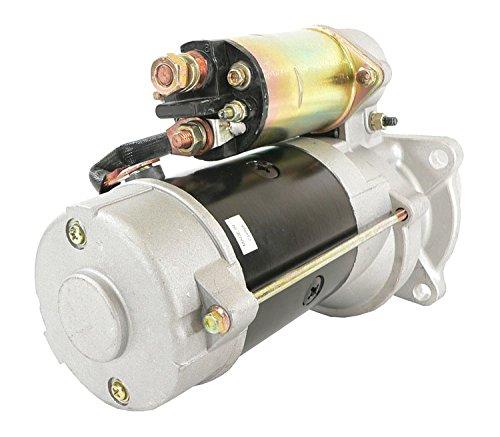 d Diesel 5.9 Cummins High Torque 140-934 DB Electrical SNK0021 Starter