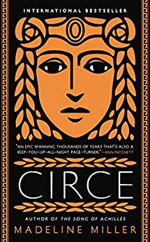 CIRCE by [Miller, Madeline]