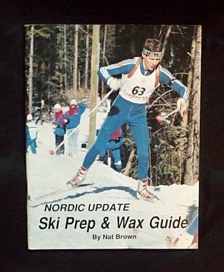 Nordic update: Ski prep & wax guide