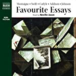 Favorite Essays | Michel de Montaigne,Jonathan Swift,Thomas Carlyle,Joseph Addison,Samuel Johnson