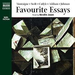 Favorite Essays