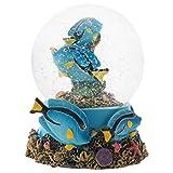 Elanze Designs Ocean Animal Friends 100MM Musical
