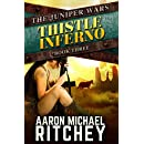 Thistle Inferno (The Juniper Wars Book 3)