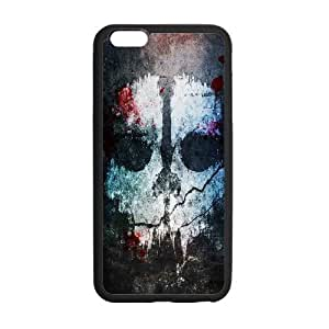 Personalized iPhone 6 Case, Call Of Duty iPhone Case, Custom iPhone 6 Cover (4.7 inch)