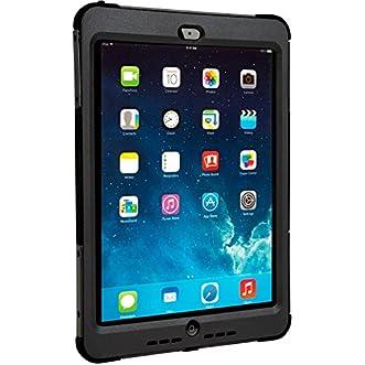 9.7  Rugd Max Pro iPad Air2 Bk