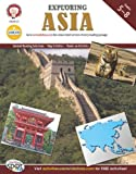 Exploring Asia, Ph.D., Michael Kramme, 1580376223