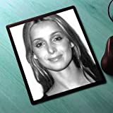 Seasons Louise REDKNAPP - Original Art Mouse Mat #js004