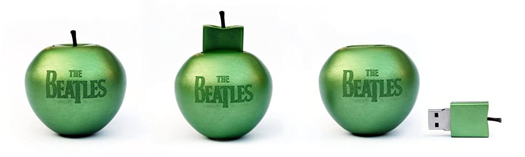 The Beatles [USB]