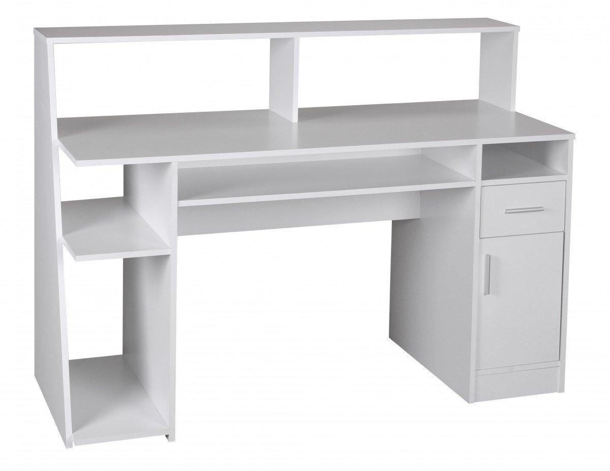 FineBuy Multifunktion Design Schreibtisch Computertisch