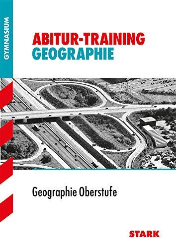 STARK Abitur Training   Geographie Oberstufe