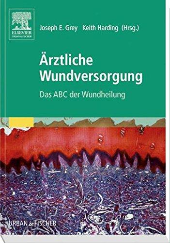 Ärztliche Wundversorgung: Das ABC der Wundheilung