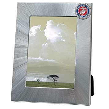Amazon.com - United States Marine Corps Picture Frame 8\