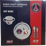 Biberon - 250ml - BEBE Puériculture Football - PARIS SAINT GERMAIN PSG - Collection officielle