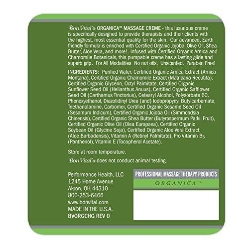 Amazon.com: Bon Vital\' All Purpose Massage Creme for Massage ...