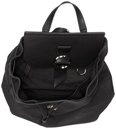Worldt port à bretelles en Liebeskind Backpackm 9999 Noir Sac dos sac Berlin pour Black à à main B0z0EY