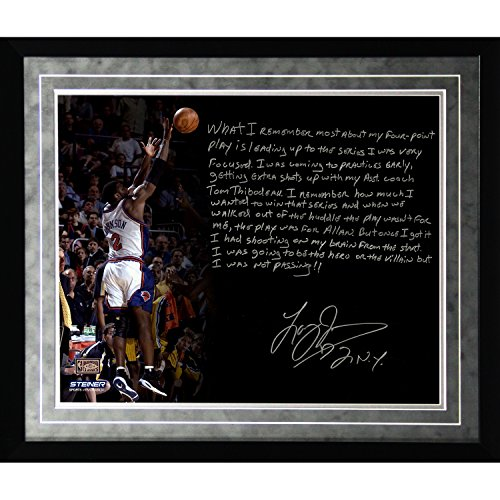 New York Knicks Framed - 8
