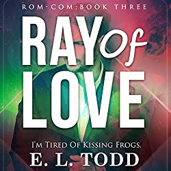 Ray of Love, Book 3