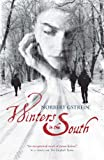 Front cover for the book Winters in the South by Norbert Gstrein