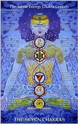 The Subtle Energy Chakra Centers (English Edition)