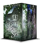 A Tassamara Box Set: A Gift of Ghosts, A Gift of Thought and A Gift of Time, with bonus short story, The Spirits of Christmas (English Edition)