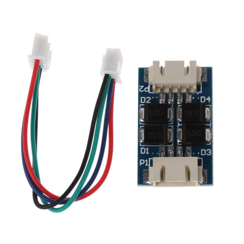 JENOR 1 pieza TL-Smoother Plus Módulo de adición para motor 3D de ...