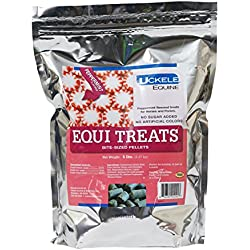 Uckele Equi Treats 5 Lb Peppermint