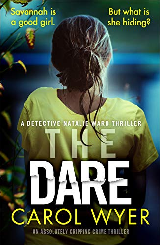 Pdf Mystery The Dare: An absolutely gripping crime thriller (Detective Natalie Ward Book 3)