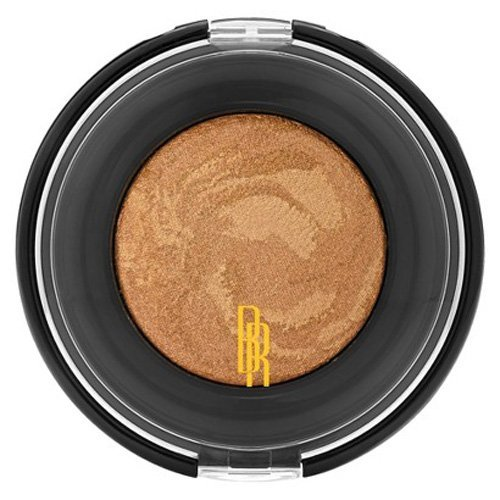 Black Radiance Artisan Color Baked Bronzer, Gingersnap, 0.1 Ounce by Black Radiance