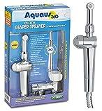 New! Aquaus 360° Premium Cloth Diaper Sprayer w/ thumb pressure controls on the