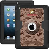 Trident Case Kraken AMS Case for Apple New iPad-Retail Packaging-U.S Marine Camouflage
