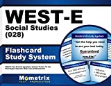 WEST-E Social Studies (028) Flashcard Study System: WEST-E Test Practice Questions & Exam Review for the Washington Educator Skills Tests-Endorsements (Cards)