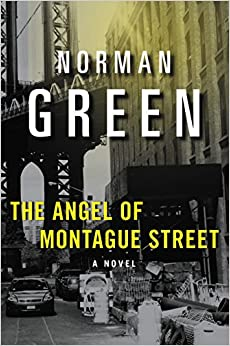 Book Angel of Montague