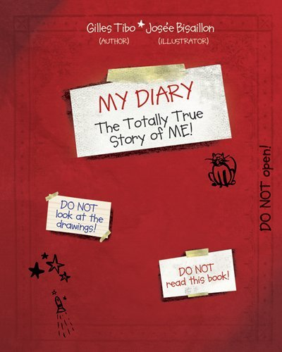My Diary: The Totally True Story of Me! pdf