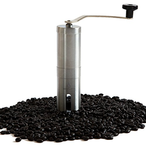 Go-Go Babyz Simplify Manual Coffee Grinder