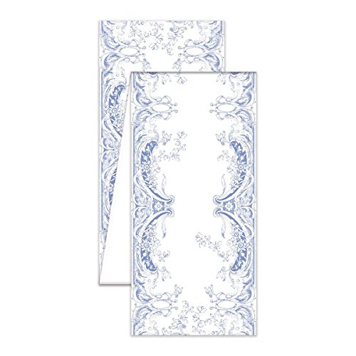 The Deborah Michel Collection Turkish Cotton Table Runner, 60